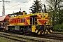 """Vossloh 1001151 - TKSE """"544"""" 04.05.2012 - Ratingen-LintorfLothar Weber"""