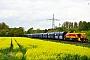 """Vossloh 1001151 - TKSE """"544"""" 29.04.2015 - Ratingen-LintorfLothar Weber"""