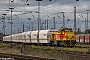"Vossloh 1001151 - TKSE ""544"" 27.10.2020 - Oberhausen, Rangierbahnhof WestRolf Alberts"