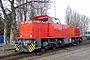 Vossloh 1001152 - LC 06.02.2003 - Moers, Siemens Schienenfahrzeugtechnik GmbH, Service-ZentrumHartmut Kolbe