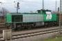 "Vossloh 1001152 - SNCF ""461010"" 13.02.2006 - KehlWolfgang Ihle"