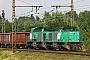"""Vossloh 1001152 - CFR """"61010"""" 26.07.2012 - Vougeot Gilly les CiteauxSylvain  Assez"""