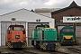 Vossloh 1001152 - Alpha Trains 11.04.2017 - Moers, Vossloh Locomotives GmbH, Service-ZentrumMartin Weidig