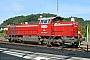 "Vossloh 1001154 - GKB ""DH 1700.1"" 17.08.2004 - BurghausenWerner Wölke"