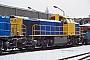 Vossloh 1001207 - Alpha Trains 23.01.2014 - Stendal, Alstom WerkAndreas Steinhoff