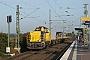 Vossloh 1001208 28.09.2005 - Neuss-Allerheiligen, BahnhofWerner Consten