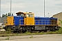 Vossloh 1001208 - SETG 09.05.2015 - Dresden-FriedrichstadtTorsten Frahn