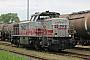 """Vossloh 1001209 - mkb """"V 19"""" 11.05.2012 - Hamburg-WaltershofStefan Haase"""