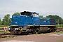 """Vossloh 1001210 - Weserbahn """"1002"""" 20.05.2007 - KirchweyheGunnar Meisner"""