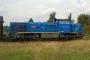 "Vossloh 1001210 - Weserbahn ""1002"" 02.09.2006 - Kirchweyhe, BahnhofThomas W. Finger"