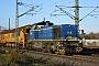 "Vossloh 1001211 - MWB ""V 2302"" 21.11.2014 - Köln-PorzMichael Kuschke"