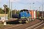 """Vossloh 1001211 - evb """"277 402"""" 04.05.2016 - Nienburg (Weser)Thomas Wohlfarth"""