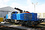 Vossloh 1001212 - ATC 28.06.2004 - Moers, Vossloh Locomotives GmbH, Service-ZentrumPatrick Paulsen