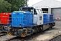 Vossloh 1001212 - ATC 27.07.2005 - Moers, Vossloh Locomotives GmbH, Service-ZentrumAlexander Leroy
