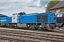 Vossloh 1001212 - Alpha Trains 22.06.2016 - Moers, Vossloh Locomotives GmbH, Service-Zentrum