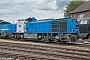 Vossloh 1001212 - Alpha Trains 22.06.2016 - Moers, Vossloh Locomotives GmbH, Service-ZentrumRolf Alberts