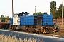 Vossloh 1001212 - Alpha Trains 27.09.2016 - NeustrelitzMichael Uhren