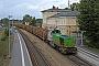 """Vossloh 1001213 - SETG """"V1700.10"""" 12.08.2014 - Ratzeburg, BahnhofKarl Arne Richter"""