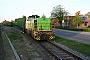 """Vossloh 1001213 - VPS """"1701"""" 29.04.2014 - TorgelowMichael Uhren"""