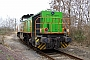 """Vossloh 1001213 - SETG """"V 1700.10"""" 20.03.2016 - StendalAndreas Meier"""