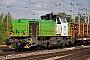 "Vossloh 1001213 - SETG ""V 1700.10"" 06.07.2014 - Rostock-BramowStefan Pavel"