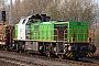 "Vossloh 1001213 - SETG ""V 1700.10"" 10.04.2015 - Rostock-BramowStefan Pavel"