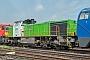 "Vossloh 1001214 - SETG ""V1700.20"" 11.08.2015 - Moers, Vossloh Locomotives GmbH, Service-ZentrumRolf Alberts"