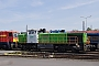 """Vossloh 1001214 - SETG """"V 1700.02"""" 01.08.2015 - MoersWerner Schwan"""