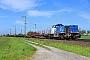 """Vossloh 1001214 - VPS """"1702"""" 18.05.2019 - Braunschweig-TimmerlahJens Vollertsen"""