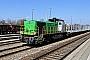 "Vossloh 1001214 - SETG ""V 1700.20"" 31.03.2019 - Buchloe, BahnhofErnst Lauer"