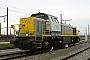 """Vossloh 1001217 - SNCB """"7791"""" 26.11.2004 - Anwterpen-NoordReubens Dries"""