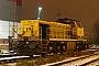 """Vossloh 1001219 - SNCB """"7793"""" 30.11.2010 - Antwerpen-IjslandAlexander Leroy"""