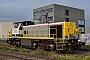 """Vossloh 1001219 - SNCB """"7793"""" 20.11.2010 - AntwerpenMartijn Schokker"""