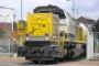"""Vossloh 1001221 - SNCB """"7795"""" 24.08.2004 - Ruisbroek, Prayon RupelDennis Verheyden"""