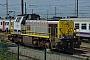 """Vossloh 1001223 - SNCB """"7797"""" 31.08.2015 - LiersHarald Belz"""