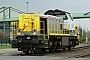 """Vossloh 1001224 - SNCB """"7798"""" 07.04.2009 - Antwerpen-Witte MolenAlexander Leroy"""