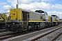 """Vossloh 1001226 - SNCB """"7800"""" 29.03.2016 - Antwerpen NoordHarald S"""