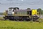 "Vossloh 1001232 - SNCB ""7806"" 26.08.2017 - ZeebruggeMarc Ryckaert"