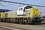 """Vossloh 1001233 - SNCB """"7807"""" 15.05.2004 - Antwerpen-NoordAlexander Leroy"""