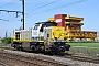 """Vossloh 1001233 - SNCB """"7807"""" 20.04.2018 - Antwerpen, Bahnhof Antwerpen-DamAndré Grouillet"""