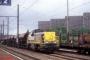 """Vossloh 1001244 - SNCB """"7818"""" 07.07.2005 - Bressoux, BahnhofIngmar Weidig"""