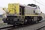 """Vossloh 1001244 - SNCB """"7818"""" 14.11.2008 - Antwerpen-Waaslandhaven NordAlexander Leroy"""