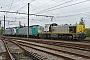 """Vossloh 1001244 - SNCB """"7818"""" 01.09.2015 - Antwerpen NoordHarald Belz"""