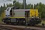 """Vossloh 1001244 - SNCB """"7818"""" 01.09.2015 - Antwerpen-NoordHarald Belz"""