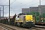 "Vossloh 1001244 - SNCB ""7818"" 07.07.2005 - BressouxIngmar Weidig"