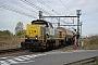 """Vossloh 1001245 - SNCB """"7819"""" 17.04.2015 - KalloThierry Heylen"""
