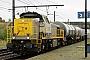 """Vossloh 1001246 - SNCB """"7820"""" 24.09.2018 - Antwerpen, NoorderndokkenTheo Stolz"""