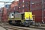 "Vossloh 1001258 - SNCB ""7832"" 26.04.2008 - Antwerpen-LilloAlexander Leroy"