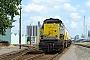 """Vossloh 1001258 - SNCB """"7832"""" 09.08.2008 - Antwerpen-GroenlandAlexander Leroy"""