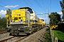 """Vossloh 1001262 - SNCB """"7836"""" 06.10.2004 - Zwijndrecht WijksporenDries Reubens"""